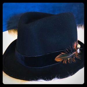 Juicy Couture Fedora hat